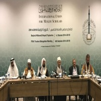 اتحاد علماء المسلمين يدعو إلى جمعة غضب لنصرة الغوطة الشرقية