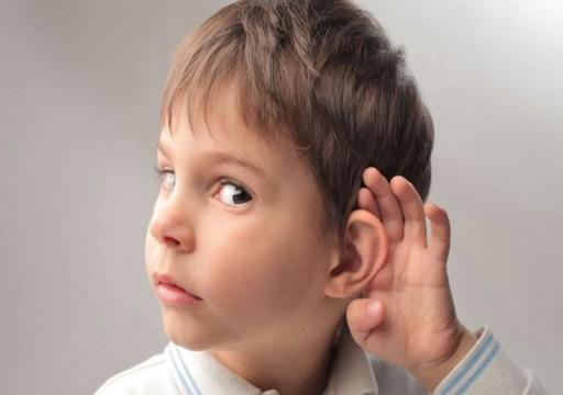 استشاري: 20% من سكان الدولة يعانون من مشكلات السمع