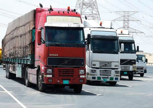 تعديل مواعيد حظر مرور الشاحنات بشوارع دبي خلال رمضان