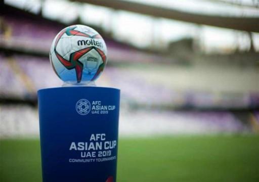 تعرف على المنتخبات الأوفر حظا في التأهل لنهائيات كأس آسيا19