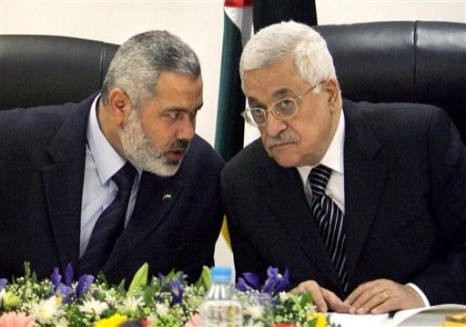 هنية يبحث مع الرئيس عباس تداعيات صفقة القرن ويؤكد دعم حماس لـمواقفه الثابتة