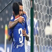 مارسيل كايزر: لا يمكن مطالبة مبخوت بإحراز الأهداف في كل مباراة