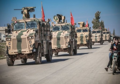اتفاق تركي أمريكي على تشكيل مركز عمليات مشترك للمنطقة الآمنة بسوريا