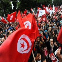 مزاعم بوقوف أبوظبي خلف محاولة انقلاب فاشلة في تونس