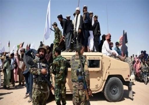 التعاون الإسلامي تدعو الأطراف الأفغانية إلى وقف لإطلاق النار