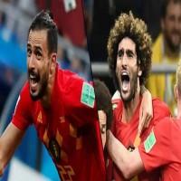 7 لاعبين من أصول عربية في المربع الذهبي للمونديال
