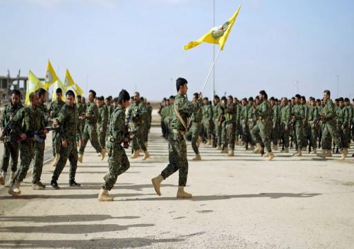القوات الأميركية تبحث مصير أسلحة الأكراد بعد قرار انسحابها من سوريا