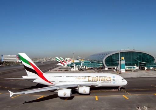 بسبب كورونا.. طيران الإمارات تطلب من موظفيها الحصول على إجازة