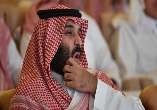 رايتس ووتش: إصلاحات ابن سلمان شوهتها اعتقالات المعارضين