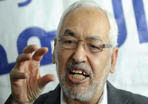 الغنوشي: نتمسك بالعدالة الانتقالية وثورة تونس ليست للتصدير