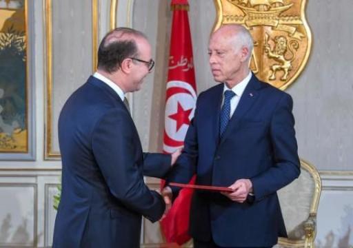 رئيس تونس سيدعو لانتخابات مبكرة إذا فشلت الحكومة في نيل ثقة البرلمان