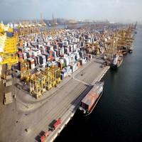 12.4 مليار درهم تجارة أبوظبي غير النفطية خلال يناير