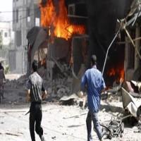 الإمارات تعرب عن قلقها إزاء تصاعد العنف وتداعياته على المدنيين في الغوطة