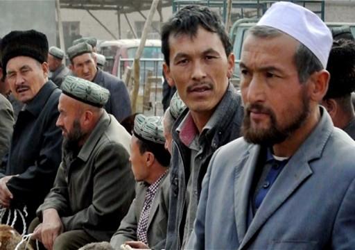 باحث سياسي ينتقد دعم أبوظبي للصين ضد مسلمي الأويغور
