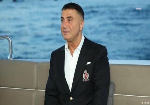 """""""إنستغرام"""" تغلق حساب زعيم المافيا التركي المقيم في دبي"""