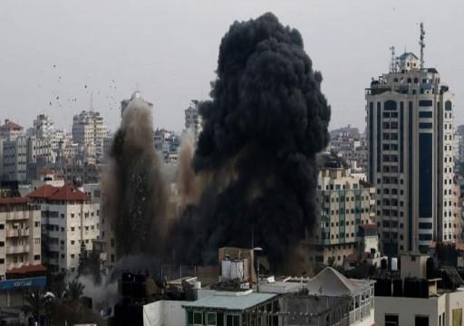 إسرائيل دمرت 130 وحدة سكنية خلال العدوان الأخير على غزة