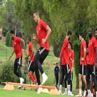 بالأسماء.. 28 لاعباً في قائمة «الأبيض» لمعسكر برشلونة