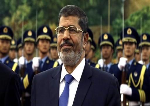 نجل مرسي يتهم الإمارات بتمويل الإنقلاب العسكري في مصر