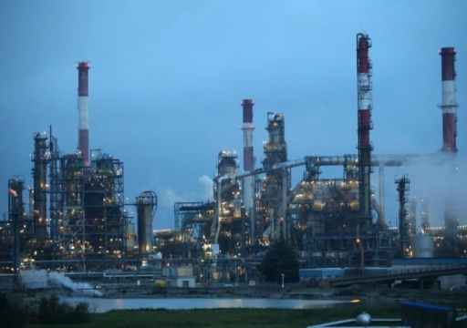 تراجع إنتاج النفط الأمريكي 300 ألف برميل يوميا في يوليو
