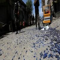 عشرات القتلى والمصابين في تفجيرين بأفغانستان