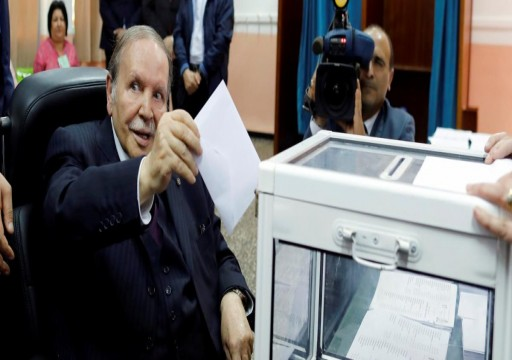 المعارضة الجزائرية ترفض انتخابات الرئاسة وتعتبرها خطرا على البلاد