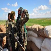 البنتاغون طلب تمويل بي كا كا في سوريا بـ550 مليون دولار