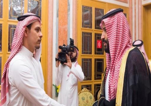 سي إن إن: الابن الأكبر لجمال خاشقجي يغادر السعودية