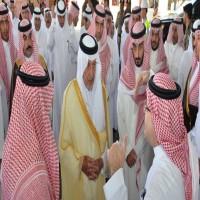أنباء عن وفاة أمير مكة خالد الفيصل.. وصحيفة سعودية تنفي