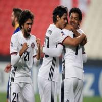 الجزيرة يرتقي لقمة الدوري مؤقتًا والوصل يتغلب على الإمارات