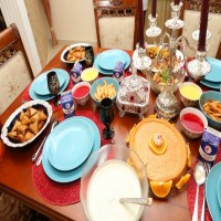 أخطاء غذائية يرتكبها الصائمون وقت الإفطار وفي السحور