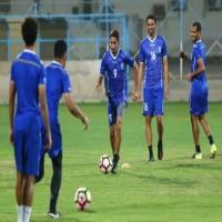 غداً.. الفجيرة يواجه الاتحاد السعودي في البطولة العربية للأندية
