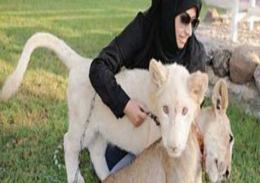 دبي تعلن تشكيل فريق لمكافحة الحد من ظاهرة تربية الحيوانات الخطرة