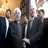 تركيا ترفض الالتزام بالحظر الأمريكي على استيراد النفط من إيران