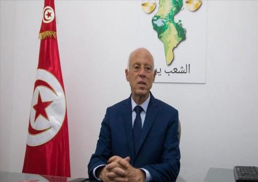 قيس سعيد: لا تحالفات علنية أو في الخفاء وسأنفتح على جميع التونسيين
