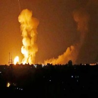 الخارجية الإسرائيلية تنتقد CNN و BBC بسبب تغطية قصف غزة