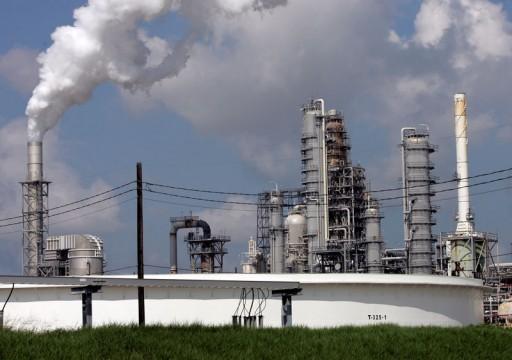 أسعار النفط تصعد مجددا بشكل طفيف