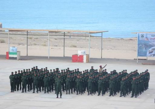 التدريب في أبوظبي..  الإمارات تشرع بإعداد جنود يمنيين موالين لها