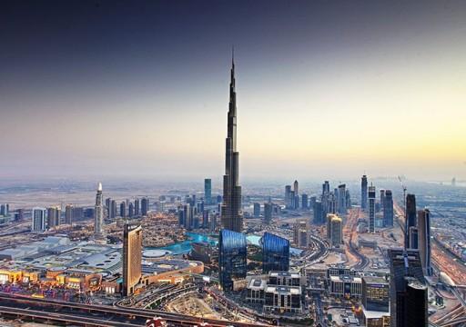 """""""ستاندرد أند بورز"""": تعاف """"طفيف"""" لاقتصاد دبي هذا العام"""