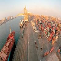 2.2 مليار درهم صافي أرباح «موانئ دبي العالمية» في النصف الأول
