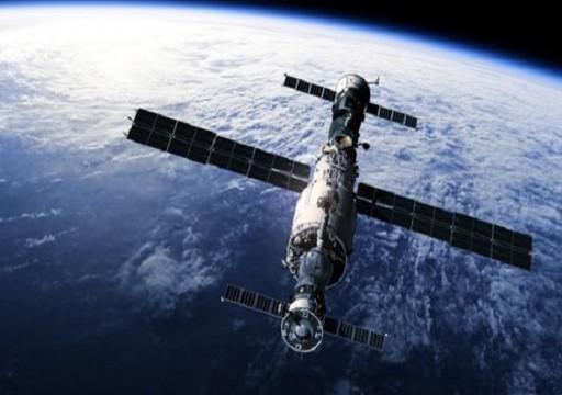 الصين تدرس بناء مركبة فضائية عملاقة بطول كيلومتر