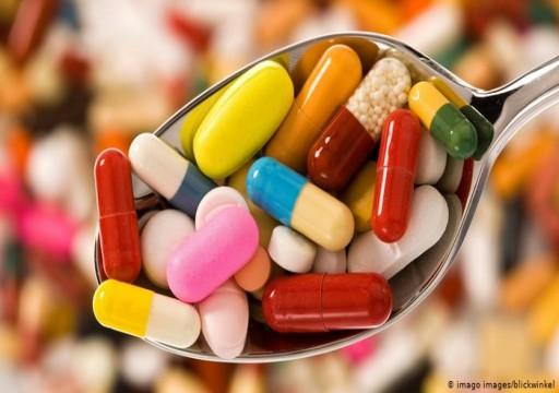 خبيرة ألمانية تحذر من الإفراط في تناول حبوب الفيتامين