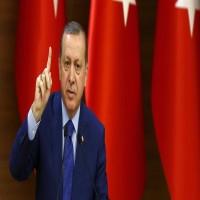 أردوغان: لن نصمت عن حادثة اختفاء خاشقجي