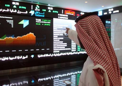 """تراجع أغلب بورصات الخليج مع هبوط النفط ترقبا لاجتماع """"أوبك +"""""""