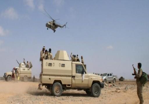 اليمن.. مواجهات بين مسلحين قبليين وبين قوات مدعومة من أبوظبي في شبوة