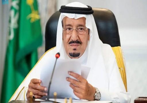 العاهل السعودي يعين توفيق الربيعة وزيرا للحج والعمرة