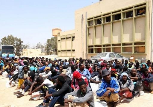 منظمة الهجرة: احتجاز آلاف المهاجرين في جنوب اليمن ينذر بكارثة