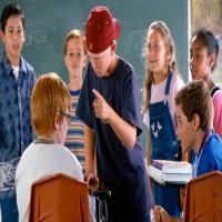 التربية تطلق حملة توعية للوقاية من التنمر في المدارس