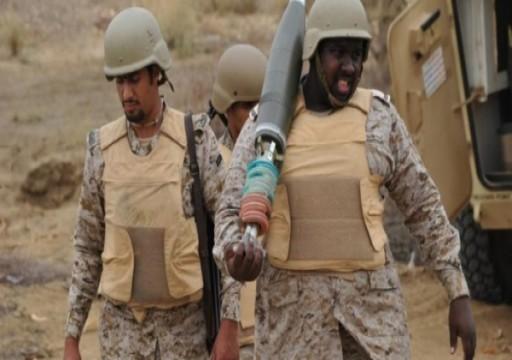 السعودية تعلن مقتل اثنين من جنودها على الحدود مع اليمن
