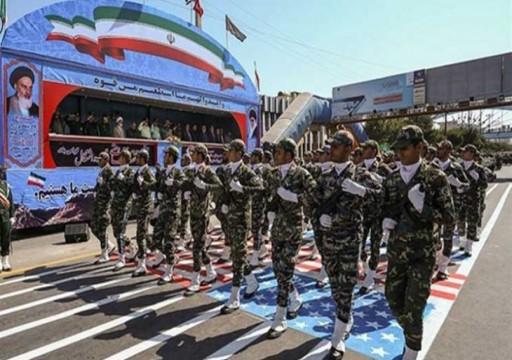 مسؤول عسكري إيراني: القوات المسلحة مستعدة لحماية ناقلات النفط ضد أي تهديد