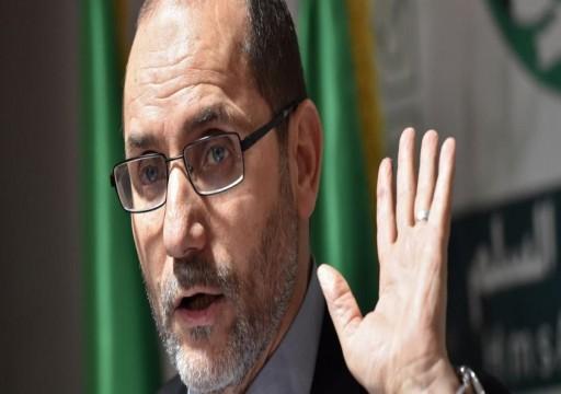 إخوان الجزائر تدعو بوتفليقة إلى سحب ترشحه